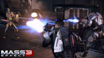 Rollenspiel Mass Effect 3: Knarre © Electronic Arts