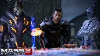 Rollenspiel Mass Effect 3: Teamplay © Electronic Arts