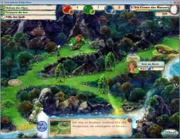 Screenshot 2 - Aerie: Seele des Waldes – Kostenlose Vollversion