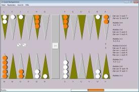 Screenshot 2 - Quick Backgammon