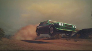 Rennspiel Dirt 3: Sprung © Codemaster