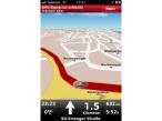 Screenshot Dynavix D-A-CH GPS Navigation ©Computer BILD