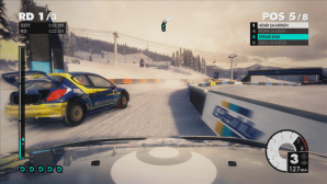 Im Video: Dirt 3 angetestet