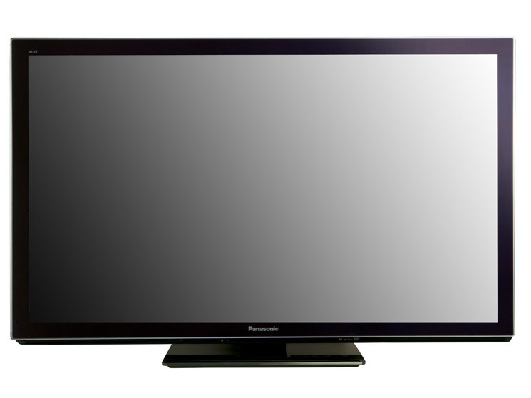 test flachbildfernseher panasonic tx p50vt30e audio. Black Bedroom Furniture Sets. Home Design Ideas