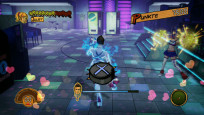 Actionspiel Lollipop Chainsaw: Quicktime-Event © Warner Bros.