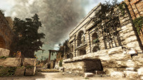 Actionspiel Call of Duty – Modern Warfare 3: Greece © Activision Blizzard