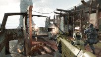 Actionspiel Call of Duty – Modern Warfare 3: Schiff © Activision Blizzard