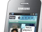 Samsung Wave 723©COMPUTER BILD