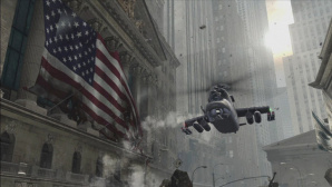 Call of Duty – Modern Warfare 3: Video mit ersten Eindr�cken