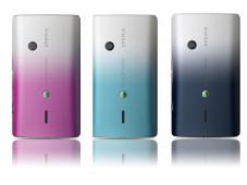 Sony Ericsson Xperia X8 ©COMPUTER BILD