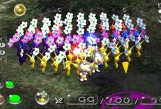 Actionspiel Pikmin 2: Ameisen-Armee ©Nintendo