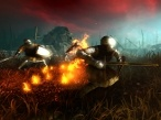 Rollenspiel The Witcher 2: Feuer ©CD Project RED