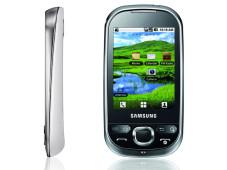 Samsung Galaxy 550 (GT-i5500) ©COMPUTER BILD