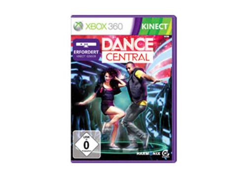 Dance Central für Kinect ©Microsoft Deutschland GmbH