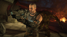 Red Faction – Armageddon © THQ