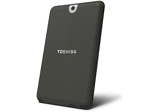 Toshiba Thrives © Engadget
