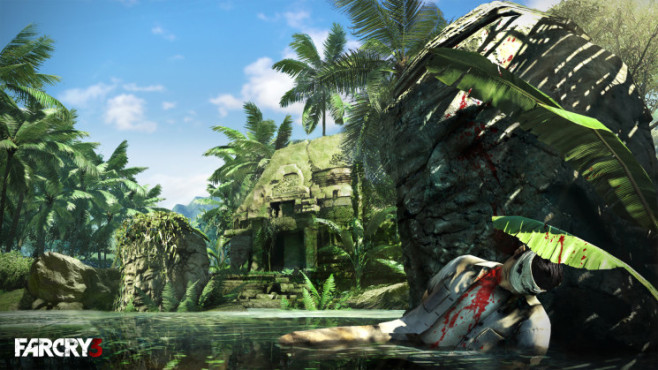 Actionspiel Far Cry 3: Blood © Ubisoft