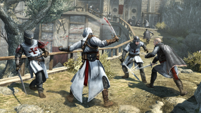 Actionspiel Assassin's Creed – Revelations: Multi © Ubisoft