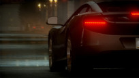 Rennspiel Need for Speed � The Run: Hecklicht © Electronic Arts