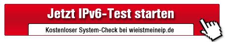 Jetzt IPv6-Test starten ©computerbild.de
