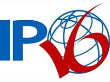 Logo IPv6 ©IPv6-Council