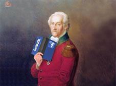Freiherr Adolph Franz Friedrich Ludwig Knigge ©COMPUTER BILD