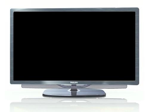 news lcd flachbildfernseher philips 46pfl9715k audio video foto bild. Black Bedroom Furniture Sets. Home Design Ideas