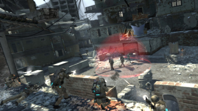 Actionspiel Tom Clancy's Ghost Recon Online: Spezialist © Ubisoft