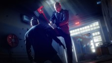 Actionspiel Hitman – Absolution: Wand © IO Interactive