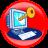 Icon - Free CompuSec (64 Bit)