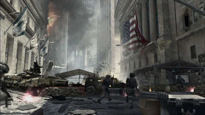 E3 2011 Top 15: Call of Duty  Modern Warfare 3 © Activision