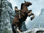 The Elder Scrolls 5  Skyrim: Neue Bilder aus Tamriel
