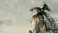 Rollenspiel The Elder Scrolls 5 – Skyrim: Drache ©Bethesda Softworks