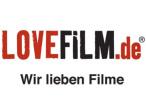 Lovefilm: Logo ©Lovefilm