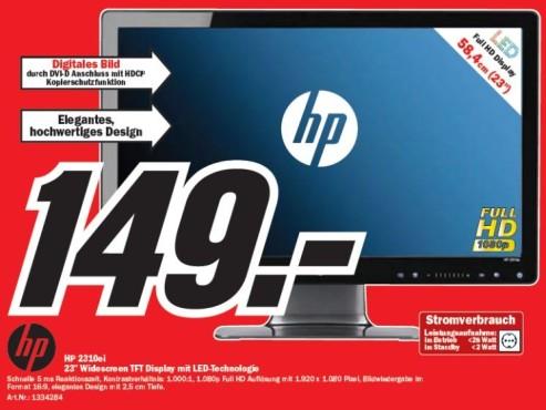 HP 2320ei ©COMPUTER BILD