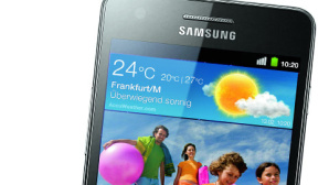 Video zum Test: Samsung Galaxy S2
