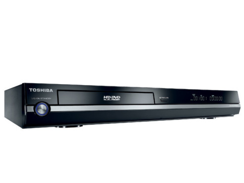 HD-DVD-Player © COMPUTER BILD