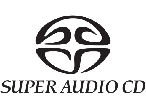 Super-Audio-CD Logo © Sony