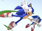 Geschicklichkeitsspiel Sonic – Generations: Sonic ©Sega