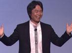 Shigeru Miyamoto ©computerbild.de