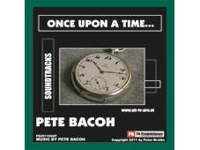 CD Once Upon A Time von Pete Bacoh © COMPUTER BILD