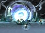 Rollenspiel City of Heroes Freedom: Portal ©NCSoft