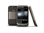 HTC Wildfire���HTC