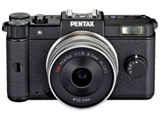 Pentax Q&nbsp;&copy;&nbsp;COMPUTER BILD