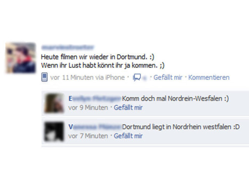 Screenshot Facebook-Panne 7 © www.socialfail.de