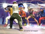 Tanzspiel The Black Eyed Peas Experience: Tanz ©Ubisoft