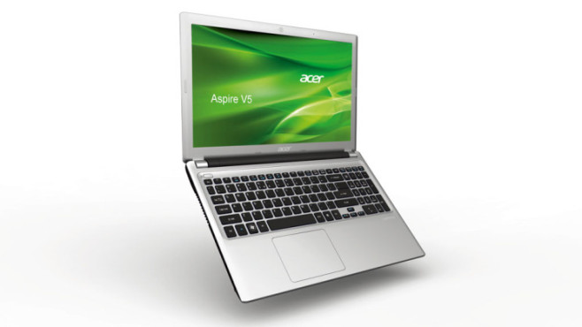 Notebook Acer Aspire V5 571P-33214G75MASS © Tchibo