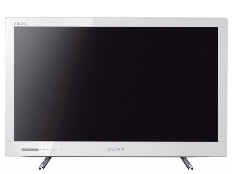 neuheit sony kdl 24ex325 kleiner lcd fernseher audio video foto bild. Black Bedroom Furniture Sets. Home Design Ideas