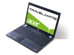 Acer TravelMate 7750: Mobile Effizienz Netbook aus der TravelMate-Serie von Acer. ©Acer