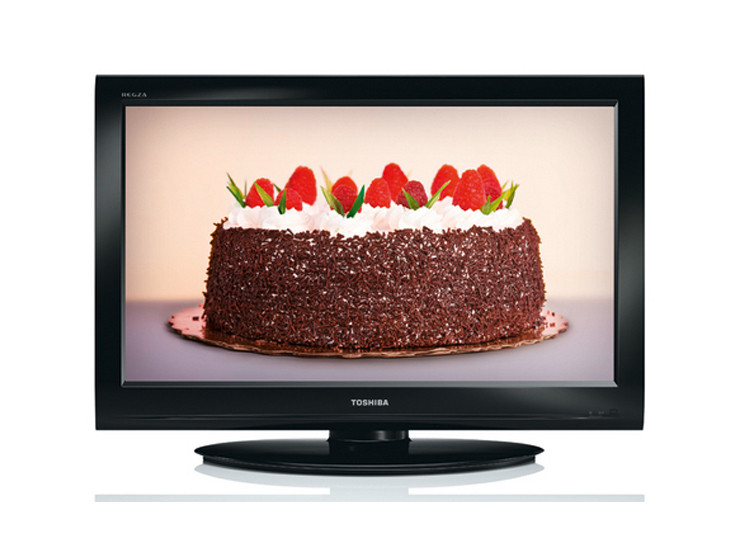 40lv833g 40 zoll flachbildfernseher von toshiba audio. Black Bedroom Furniture Sets. Home Design Ideas